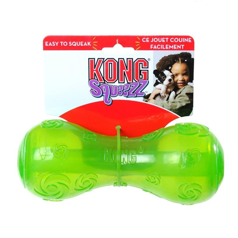 Kong - Squeeze Dumbbell