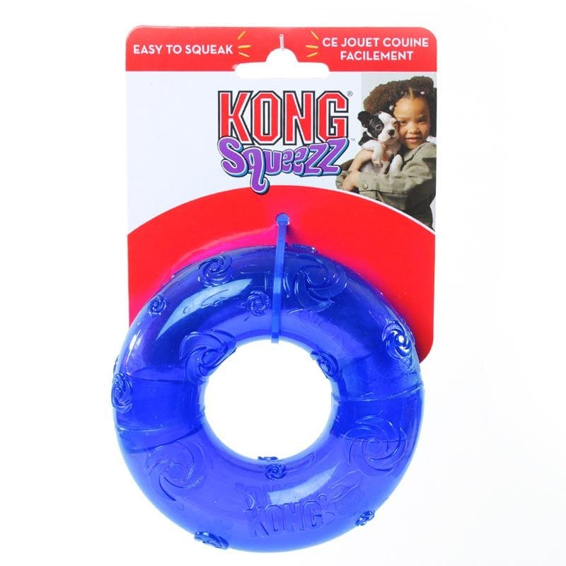 Kong - Squeeze Ring Small