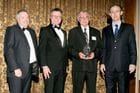 2009 MYOB SA Excellence in Franchising Regional Awards