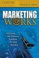 Marketing Works: Unlocking Big Company Strategies for Small Business