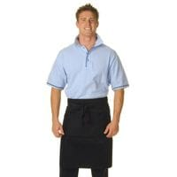 Poly/Cotton Half (1/2) Apron No Pocket