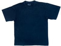 Mens Plain Cotton Tee
