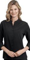 Ladies Casino Stripe Shirt