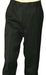 Mens Permanent Press Pants