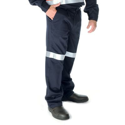 Indura Ultra Soft Flame Resistant D/N Pants