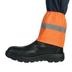 Cotton Boots Cover with 3M Reflective Tape