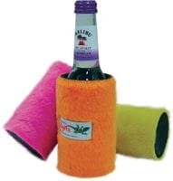 Fluffy Bottle Cooler