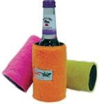 Fluffy Bottle Cooler