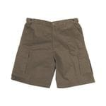 Cotton Drill Cargo Short