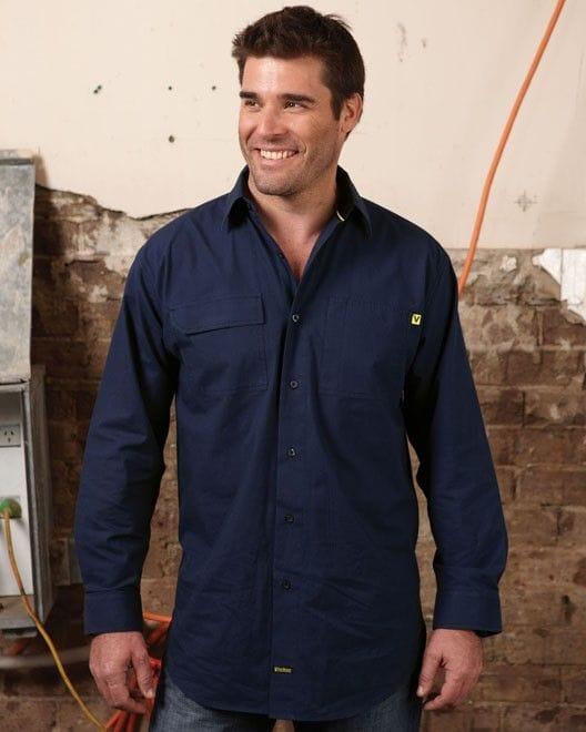 Fusion Lightweight Shirt L/S