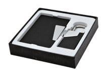 Regency Keyring & Card Holder Gift Set
