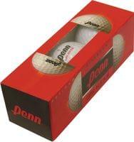 Penn Golf Balls x 3