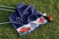 Photo Plus Golf Towel