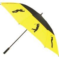 The Golfer Umbrella