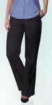 Ladies Easy Fit Waist Pant