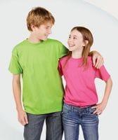 Premium Pre-Shrunk Cotton T-shirt