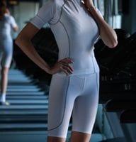 Ladies Bike Shorts