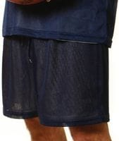 Adult Mini Mesh Basketball Short