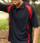 Unisex Breezeway Sports Polo