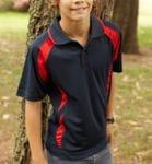 Kids Breezeway Sports Polo