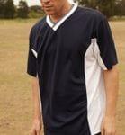 Unisex Soccer Jersey