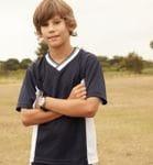 Kids Soccer Jersey