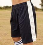 Unisex Soccer Shorts
