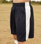 Kids Soccer Shorts