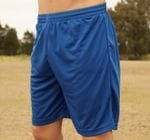 Adults Breezeway Football Shorts