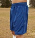 Kids Breezeway Football Shorts