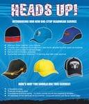 One Stop Headwear