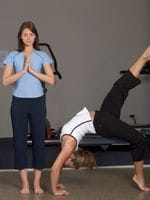 Dri Gear Womens Yoga Pants