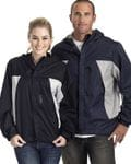 Mens JBay Spray jacket