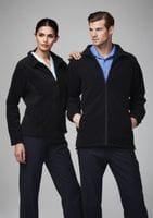 Ladies PolyFleece Jacket