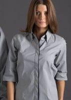Ladies Stella Stretch Long Sleeve Shirt