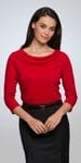 Ladies Eva Knit Top