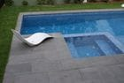 Bluestone Pool Coping & Paving