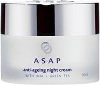 Anit-ageing Night Cream