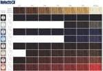 Mini Colour Chart