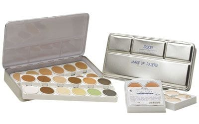 Make Up Pallet 24 Colours