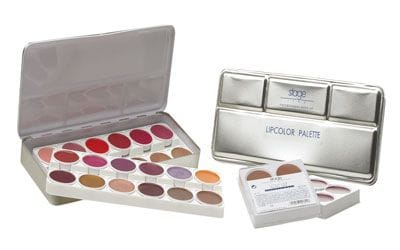 Lip Colour Pallet 24 Colours