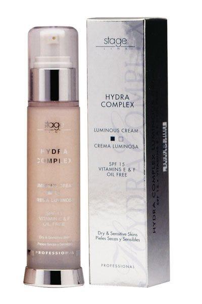 Hydra Complex Luminous Cream 50ml