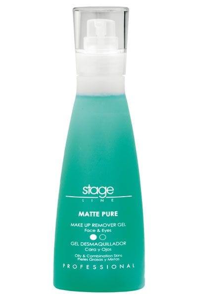 Matte Pure Make Up Remover 250ml