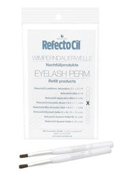 Lash Perm Cosmetic Brushes