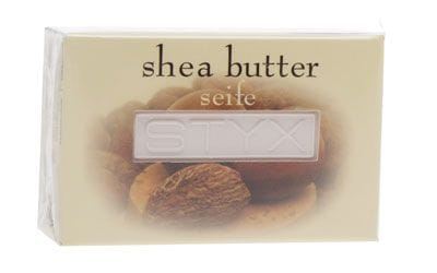 Shea Butter Soap 80g