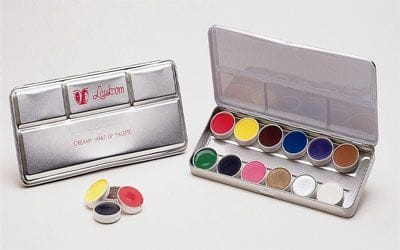 Creamy Make Up Pallet 12 Colours