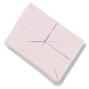 Rhombus Sponge