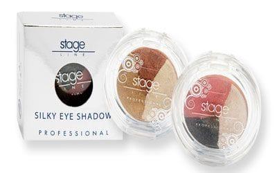 Silky Eyeshadow