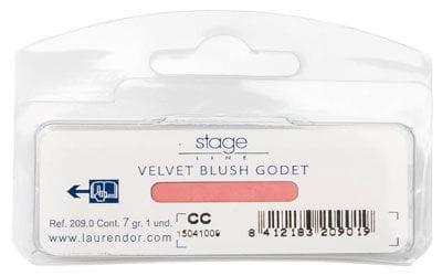 Velvet Blush Refill