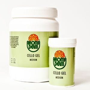 Cello Gel Medium